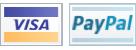 Visa and Paypal